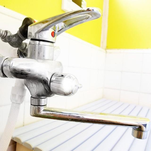 浴槽・洗面台のトラブル