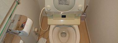 トイレ詰まり修理